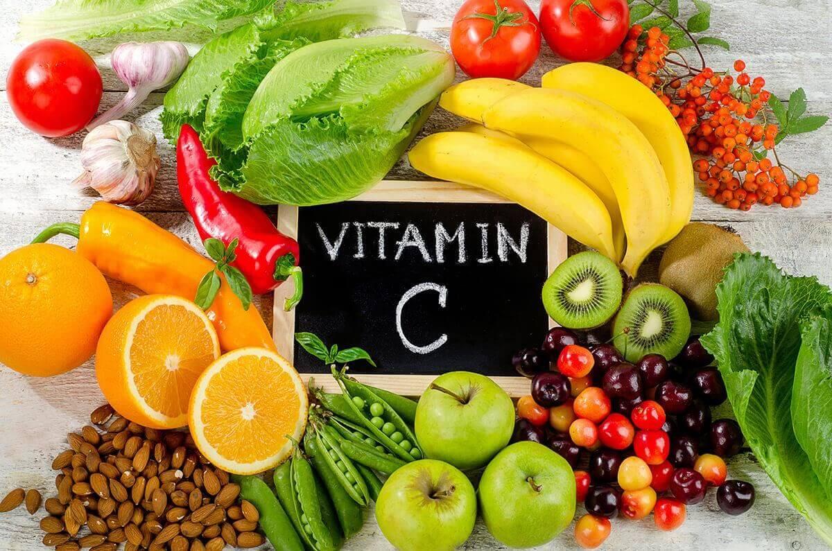 vitamin C có tác dụng gì