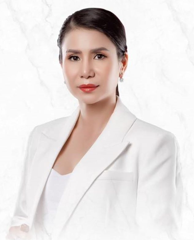 Chị Thanh Hải - Tổng Giám đốc Thanh Hải Spa