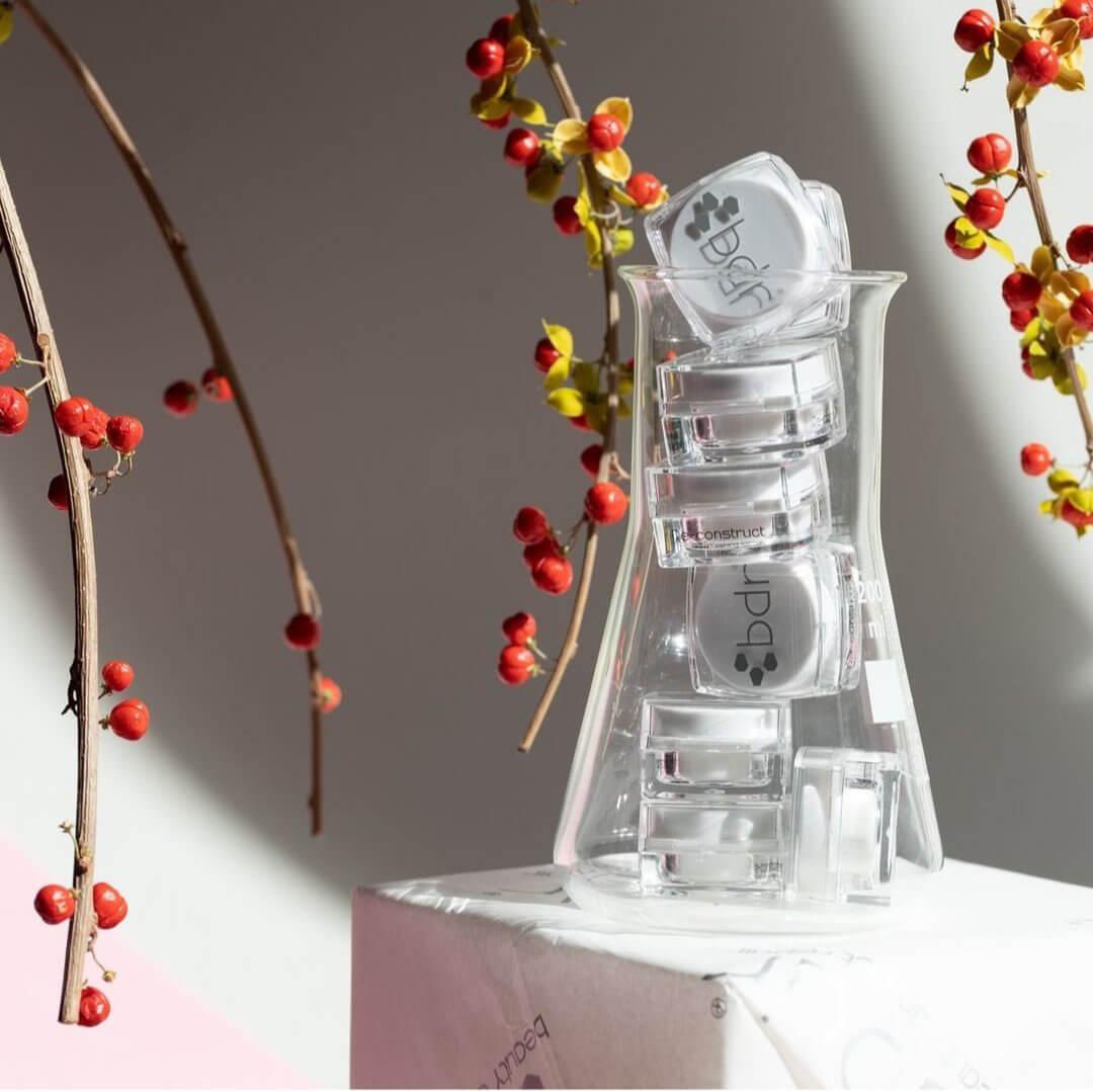 Dược mỹ phẩm BDR - Một sự lựa chọn hoàn hảo trong công nghệ làm đẹp.
