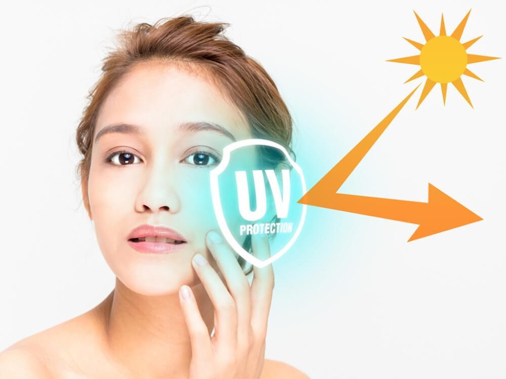 Kem chống nắng mùa hè là bước chăm sóc da không thể thiếu hằng ngày.